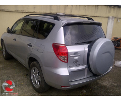 Neatly Toyota Rav4 2007 color silver (08164685255