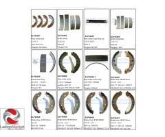 Selling Peugeot spare parts