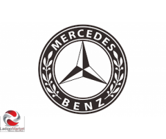 GENUINE MERCEDES BENZ  PARTS DEALER  { 0803 513 1954 }