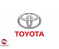 GENUINE TOYOTA PARTS DEALER  { 08033025291, 08029522555 }