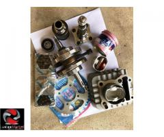 Dealers of Automobile Spare Parts in Lagos